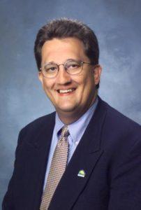 Gary Mayes